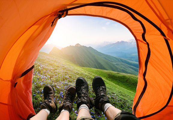 Freizeit & Camping