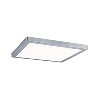 WallCeiling Atria LED-Panel 230V 20W 4000K 300x300mm Ch mt
